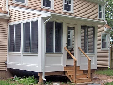 Chion Patio Rooms Porch Enclosures by Everything You Need To About Porch Enclosures