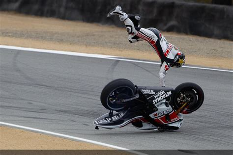 Jun 29, 2021 · honda boss alberto puig believes marc marquez would have fought for the podium in the motogp dutch grand prix had his heavy fp2 crash not 'complicated' his weekend. US MotoGP: Huge crash fails to slow Jorge Lorenzo | MCN