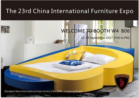 Furniture Fair Pudong