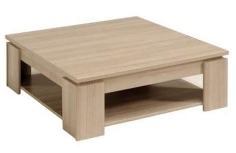table basse bois clair 12 id 233 es de d 233 coration int 233 rieure