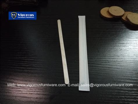wholesale disposable middle wooden stirer stick  coffee