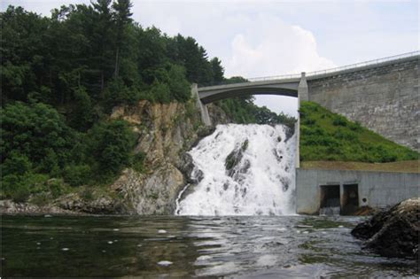 dep announces reopening  walkway atop cross river dam