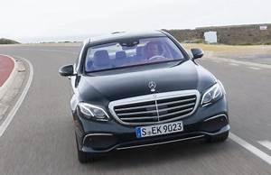 Nouvelle Mercedes Classe E : essai mercedes classe e 2016 c 39 est qui le patron l 39 argus ~ Farleysfitness.com Idées de Décoration