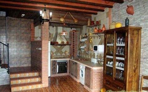 de  fotos  ideas de cocinas de obra  te van