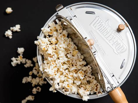 popcorn pop popping whirley why wasik vicky ultimate serious maker read snack seriouseats