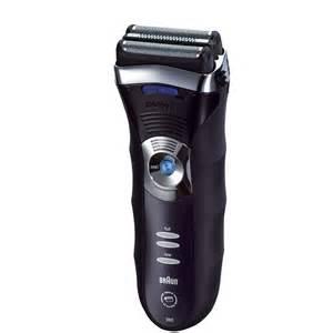 Braun Shaver Series 3