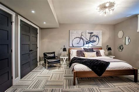 cool bedroom designs  men design listicle