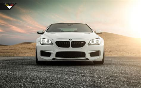 2018 Vorsteiner Bmw M6 Gts V Car Hd Wallpaper Fullhdwpp