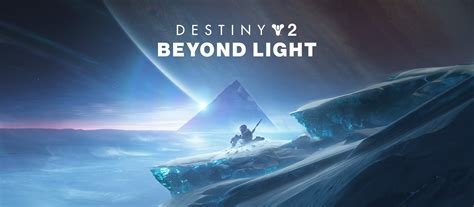 Destiny 2 Beyond Light Coming on September 22nd, Season of ...