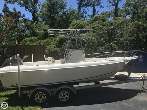 Used Flats Boats Jacksonville Fl by Used Sea Fox Boats For Sale Page 4 Of 8 Boats