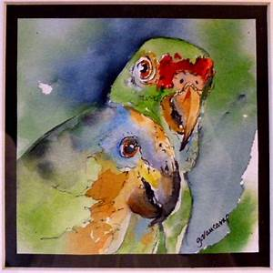 les 74 meilleures images du tableau aquarelles animaux sur With couleur froides et chaudes 16 animaux imaginaires
