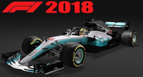 Formula1 3D Models for Free - Download Free 3D · Clara.io