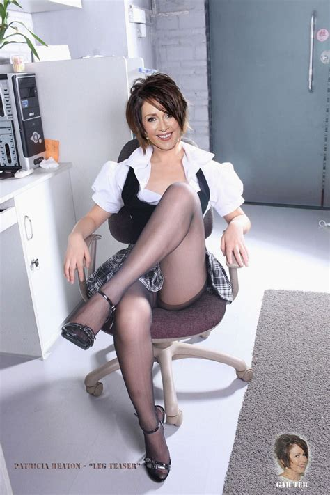 Patricia Heaton Pictures In A Skirt Pantyhose Porn Pics