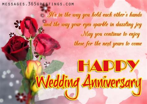 happy wedding anniversary quotes greetingscom