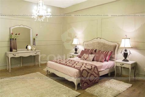 vente chambre à coucher vente chambres 224 coucher en tunisie conforta meubles