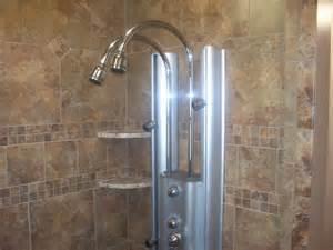 bathroom walk in shower designs custom showers indianapolis shower design remodel