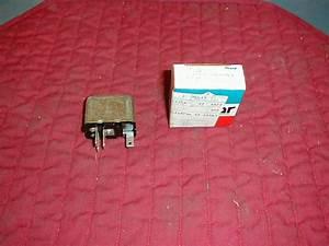 Nos Mopar Horn Relay 1971 Thru 1973 B C  U0026 E Body Models