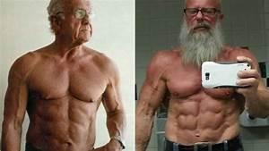 Image Homme Musclé : ces papys muscl s vont vous faire sentir vieux peu importe votre ge ~ Medecine-chirurgie-esthetiques.com Avis de Voitures