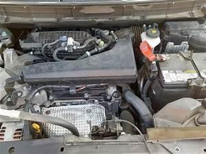 2014 Nissan Rogue Battery