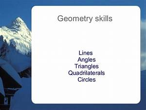 Geometry Guide