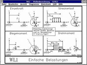 Torsionsmoment Berechnen : handbuch wl1 studentenversion ~ Themetempest.com Abrechnung