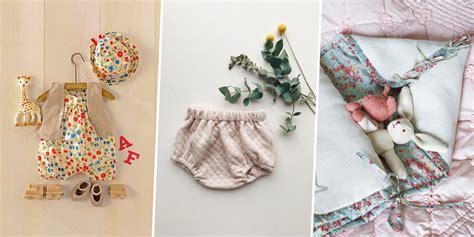 patrons de couture pour bebe marie claire