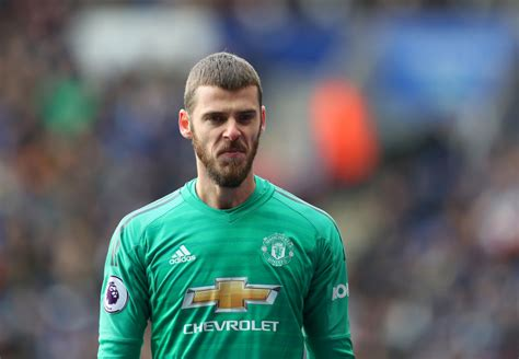 Find out everything about david de gea. Manchester United preparing to make David de Gea best paid player in Premier League history ...