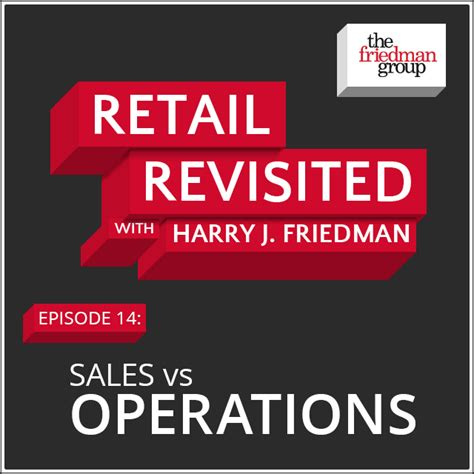 retail sales  operations retail revisited  harry