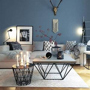 Decorate, With, Style, 16, Chic, Coffee, Table, Decor, Ideas
