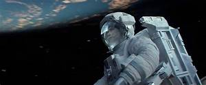 Poking holes in the Gravity trailer with NASA's help | Ars ...  Gravity