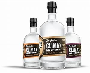 Alcohol Spotlight: Tim Smith's Climax Moonshine | TrendMonitor