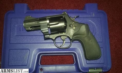 smith and wesson 325 night guard
