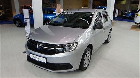 2018 Dacia Sandero Ambiance 1.0 Sce 75