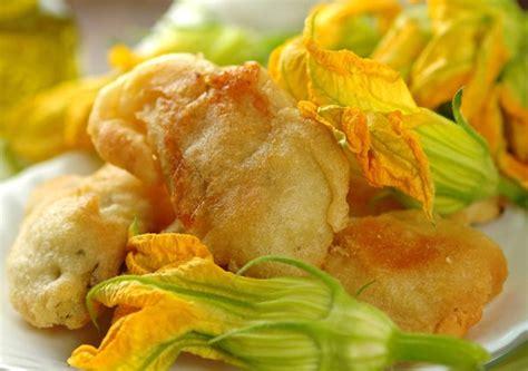 cuisiner la courgette petits beignets de fleurs de courgette aux fourneaux