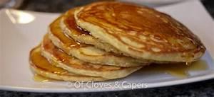 american flapjack recipe