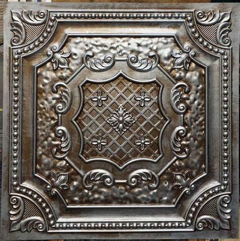 Tin Ceiling Tiles 12x12 by Decorative Tin Panels Promotion Shopping For