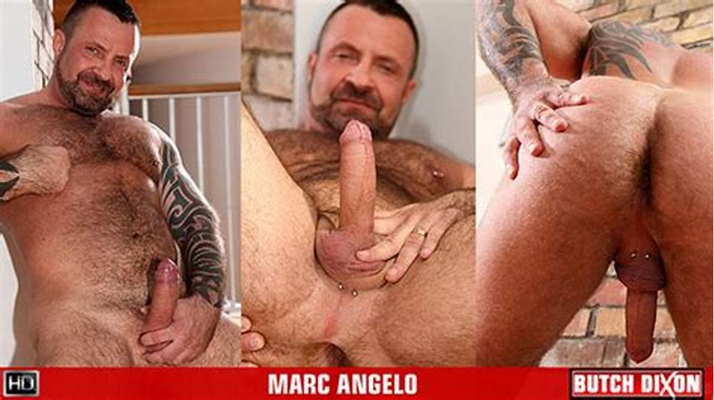 #Marc #Angelo