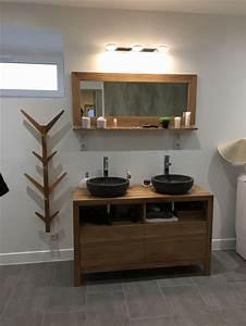 Faire Sa Salle De Bain : 24 best of collection of refaire sa salle de bain soi m me id es de d coration de meubles ~ Preciouscoupons.com Idées de Décoration