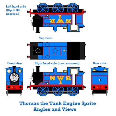 the tank engine wall decor sprite test 1 by railfanbronymedia on deviantart