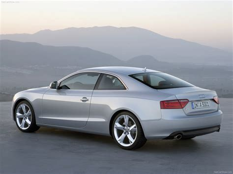 Audi A5 Photo by Audi A5 Picture 42023 Audi Photo Gallery Carsbase