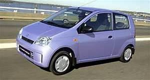 Daihatsu Charade Centro Cuore Mira L500 L501 Workshop