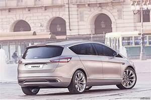 Ford S Max 2016 : cars ford s max 2016 auto ~ Gottalentnigeria.com Avis de Voitures