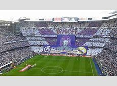 Mosaico Real Madrid Barcelona 1415 YouTube