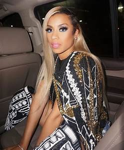 Hype Or Hmm... Keyshia Cole's Blonde Tresses