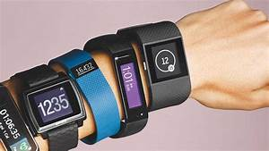 Top 10 Best Fit... Fitness Tracker