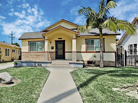 5025 3rd ave los angeles ca 90043 3 bedroom house for