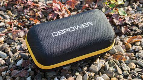 starthilfe powerbank test die dbpower 18000mah starthilfe powerbank im test techtest