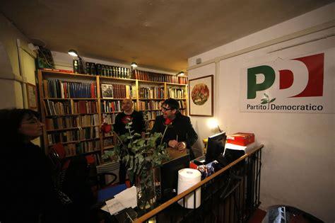 Pd Roma Sede by Roma Inaugurata La Nuova Sede Pd In Centro Storico