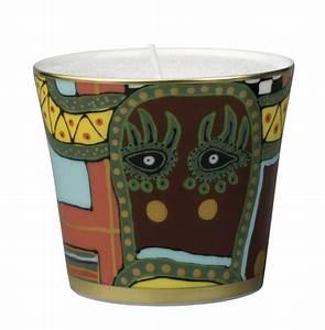 Pot A Bougie : cadeaux pot a bougie raynaud deco pour elle reference fiesvpot table et prestige fiesta ~ Teatrodelosmanantiales.com Idées de Décoration