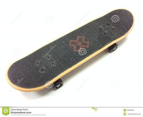 Finger Board Skateboard Tech Deck Editorial Image  Image 43062955